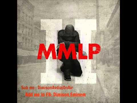 Eminem - Evil Twin (MMLP2)