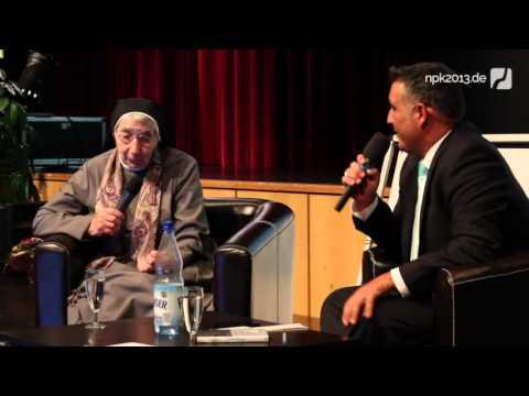 #npk2013: Sr. Liliane Juchli Im Gespräch Mit Ali Celik