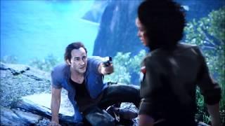 ВНИМАНИЕ! Решение найдено, Редкий Глюк в игре Uncharted 4: A Thief's End для SONY PlayStation PS4