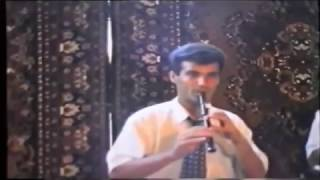 Zahid Sabirabadli Tutek (1994)
