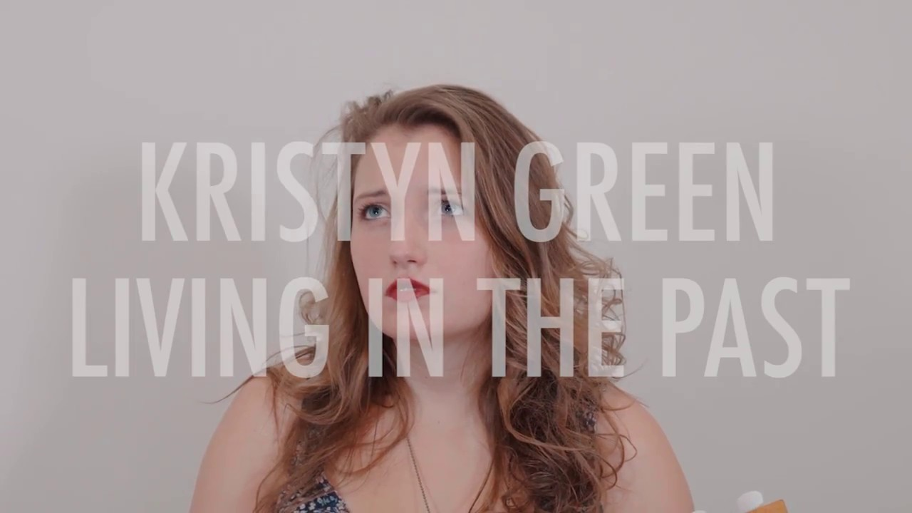 Kristyn Green nude photo leaked shemale