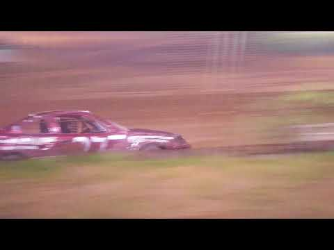 Eco Stock Feature Race @ 105 Speedway 6/23/18