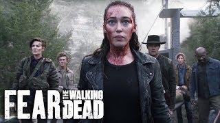 Fear the Walking Dead Season 5 Official Trailer