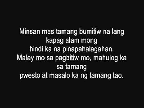 Tagalog Quotes YouTube Enchanting Tagalog Quotes