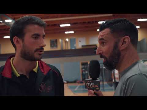 SPORTS 9 Laval | Le badminton