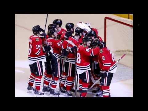 2015 Chicago Blackhawks Goal Horn (No Song)
