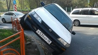 Мастер парковки Иркутск