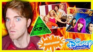 FAMOUS KIDS CONSPIRACY THEORIES thumbnail