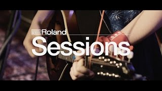 Roland Sessions: The Accidentals