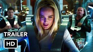 DC's Legends of Tomorrow Season 3 Trailer