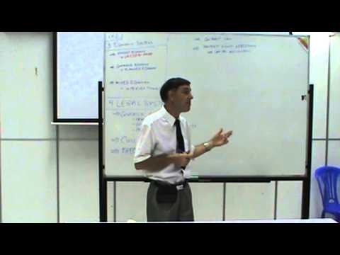 International Business - Lecture 06