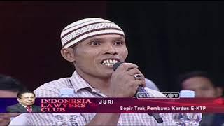 "[FULL] ILC - ""Melacak Misteri Tercecernya Ribuan E-KTP"" Indonesia Lawyers Club"
