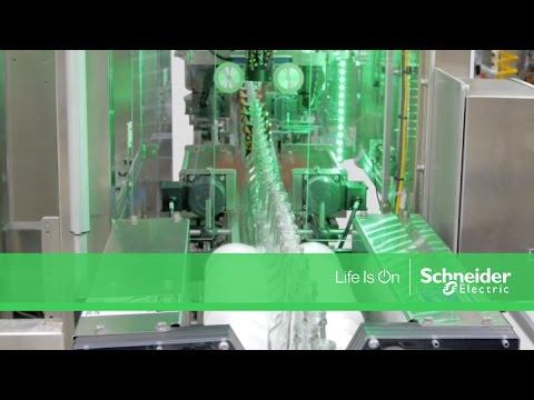 Schneider Electric OEM Portal - Axon Testimonial