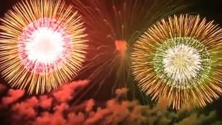 2017 Новогодний Салют Санкт Петербург С Новым Годом !