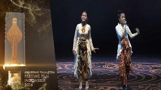 Woro Nada | Keroncong Kemayoran | Festival Film Indonesia 2016