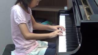 20150722 亮云 鋼琴 卡巴列夫斯基 op 13
