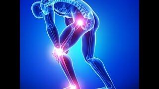 видео Блокада коленного сустава и ее применение в лечении артроза