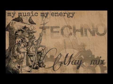 techno 155 bpm