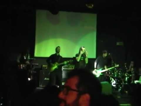 K-Ant & The Last Boh – La mia vita in rime e musica (Finale Next Generation 20/05/2012) 1/4