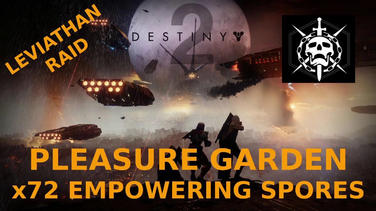 destiny 2 empowered buff