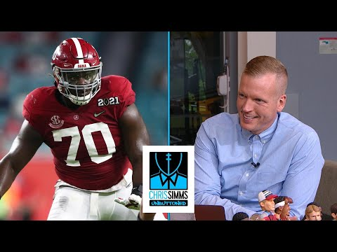 Most surprising picks of 2021 NFL Draft | Chris Simms Unbuttoned | NBC Sports