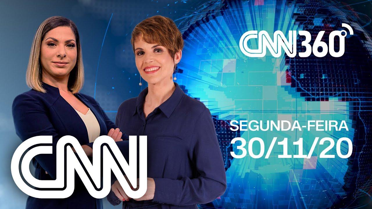 CNN 360 - 30/11/2020