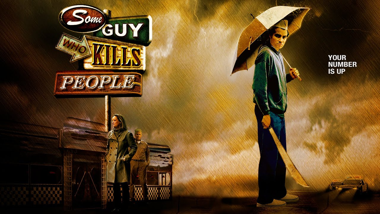 Some Guy Who Kills People - Full Movie