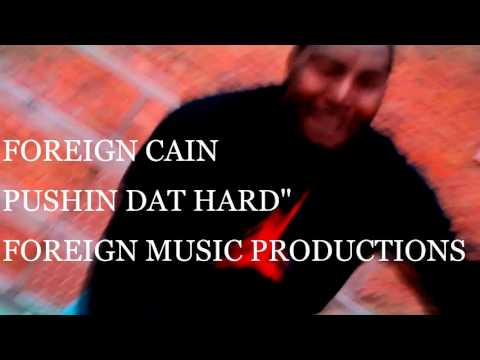 FOREIGN CAIN INTERVIEW 2016
