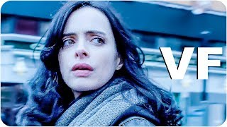 THE DEFENDERS Bande Annonce VF (Nouvelle // 2017)