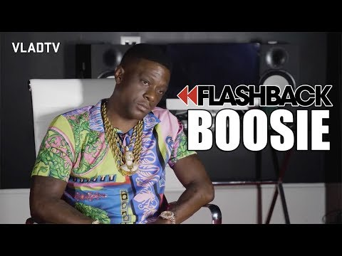 """Flashback: This Boosie Video Started The """"Come On Now, Dog"""" Meme"""