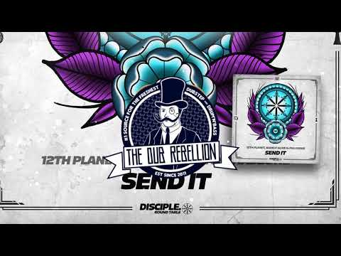 12th Planet, Barely Alive & PhaseOne - Send It