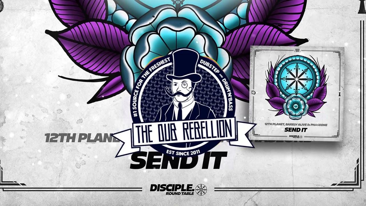 Send It - 12th Planet Roblox Id - Roblox Music Codes