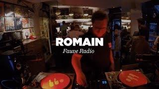 Baixar Romain (Fauve Radio) • DJ Set • Le Mellotron