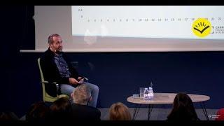 Смотреть видео Лекция Андрея Мовчана в клубе «Открытая Россия» онлайн