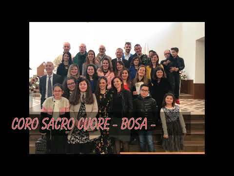 Misericordia (inno jmj 2016)  - Coro