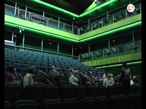 el canal teatro