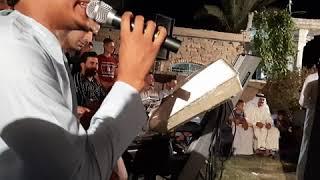 دبج موت المطرب محمود الغزالي حفلة معيجل العزه