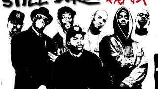 2pac, Ice Cube, Biggie, Mobb Deep, Nas, The Game & Jay Z