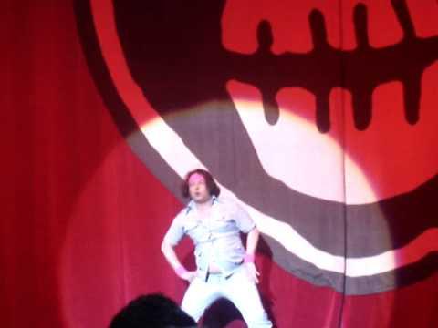 Bob Fossil Dance Masterclass