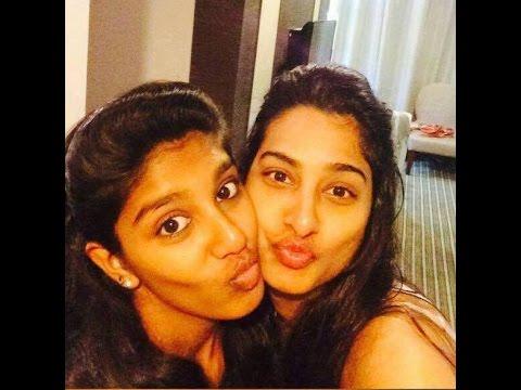 Surekha Vani Family Telugu Actress ...