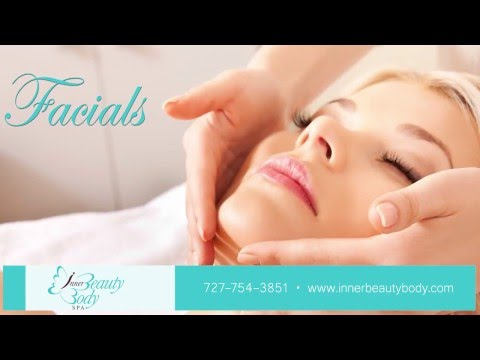 Inner Beauty Body Spa - Day Spas in Clearwater, FL