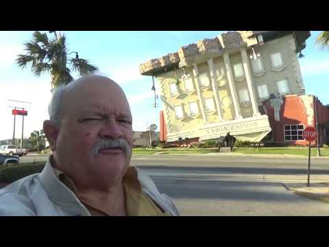 3 Major Attractions On One Street Corner In Panama City Beach