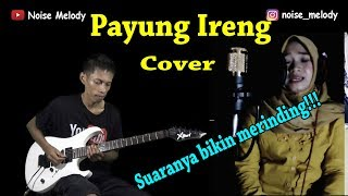 Gambar cover PAYUNG HITAM Cover By:Khaisna Voice & Guitar By:Hendar