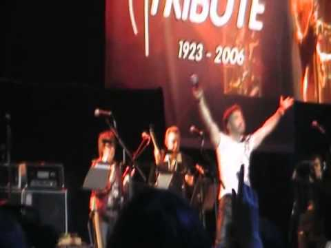 Paul Rodgers - All Right Now - AHMET ERTEGUN TRIBUTE