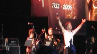 Paul Rodgers - All Right Now - AHMET ERTEGUN TRIBUTE