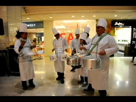 Stomp Percussion Kitchen Theme YouTube - Stomp kitchen