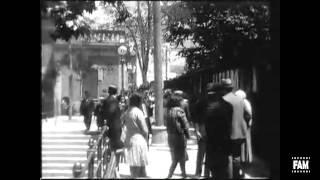 Tren de Sóller, Mallorca (1925)