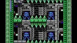 NES Longplay [136] The Krion Conquest