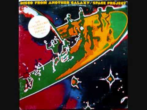 """DISC SPOTLIGHT: """"Beyond Orion"""" by Space Project (1978) #1"""