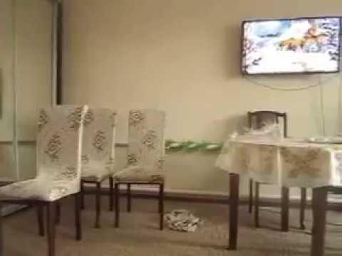 Посылка с AliExpress - чехлы на стулья